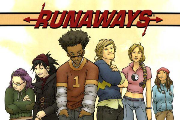 Marvel lancia una serie sui Runaways su Hulu