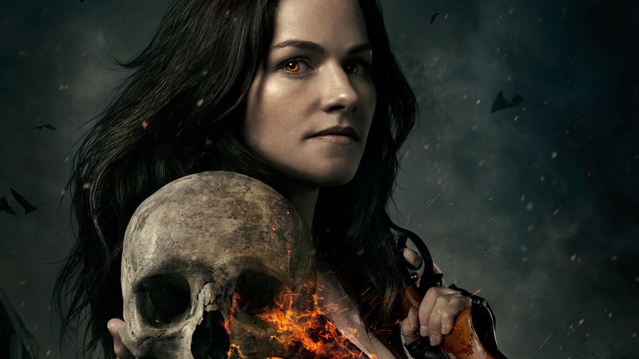Van Helsing, il trailer della nuova serie Syfy