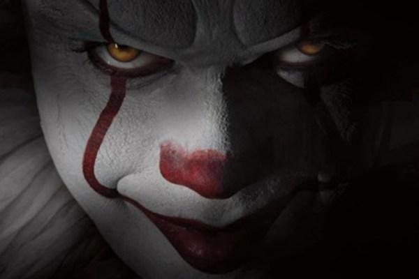 IT: ecco il look di Bill Skarsgard nei panni di Pennywise