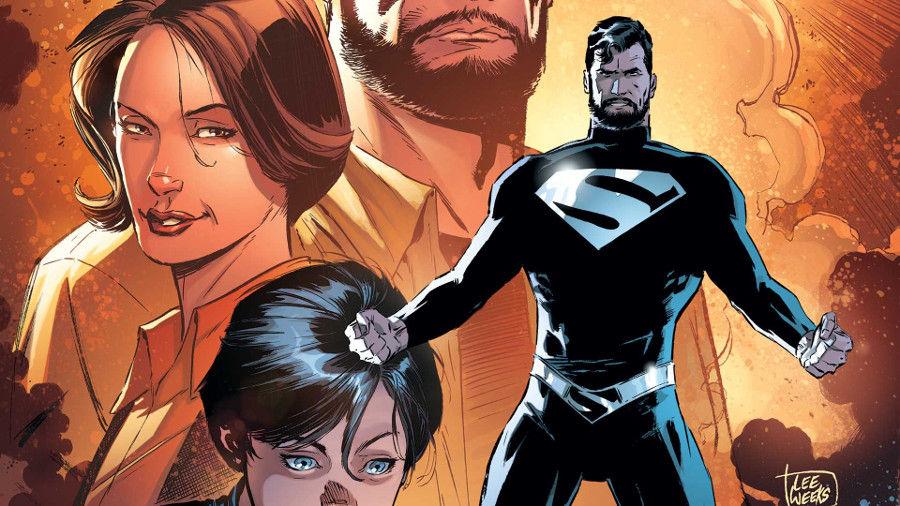 Ecco come Superman tornerà in Justice League! (Spoiler)