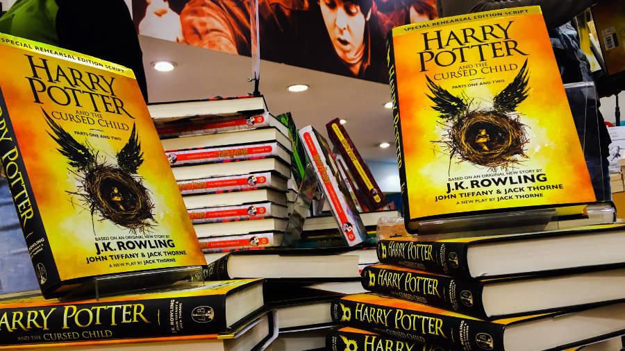 Harry Potter: una GiraTempo ci proietta indietro nel tempo di 9 anni
