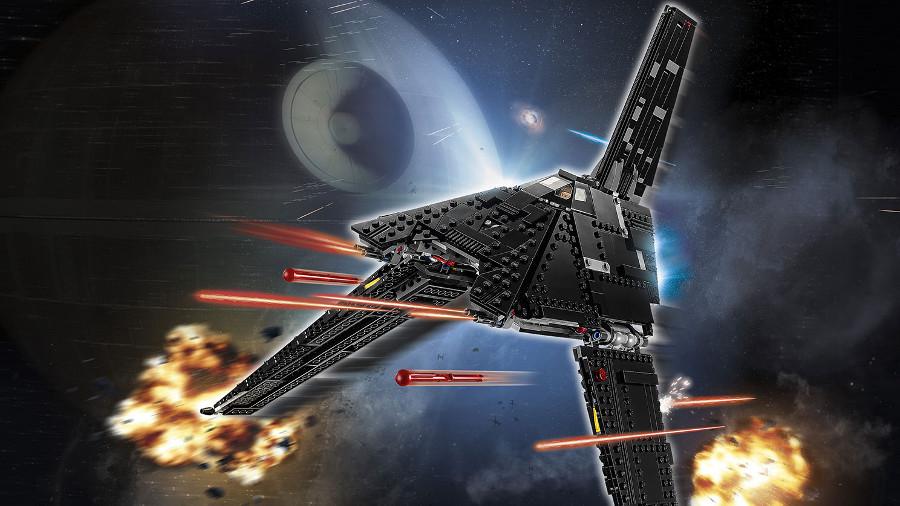 I nuovi video dei Lego di Rogue One rivelano qualche frammento del film?
