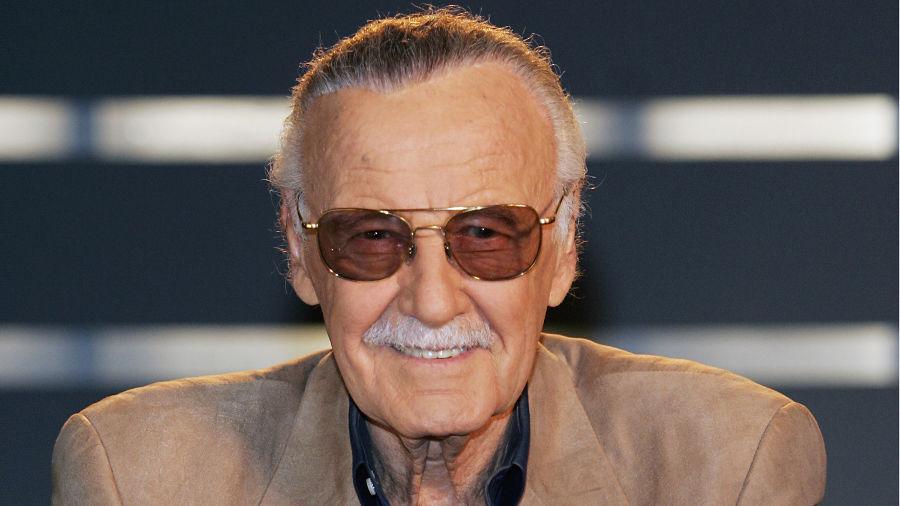 Un film sulla vita di Stan Lee?
