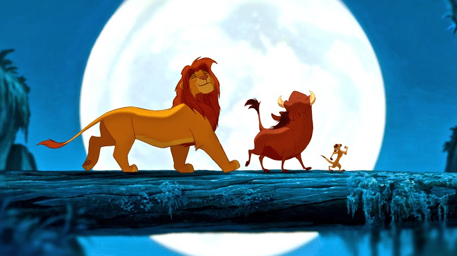 Il grande ritorno del Re Leone in un nuovo remake Disney