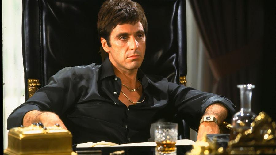 Scarface: un remake in arrivo per il gangster sfregiato