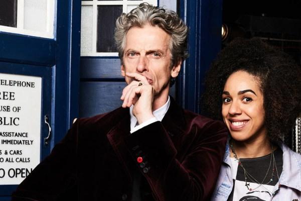 Doctor Who: la decima stagione ad aprile 2017