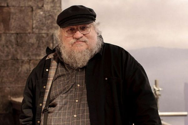 George R.R. Martin tira il freno a mano sui cinque nuovi progetti su Game of Thrones