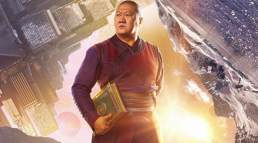 Doctor Strange: il personaggio di Benedict Wong comparirà in Avengers: Infinity War