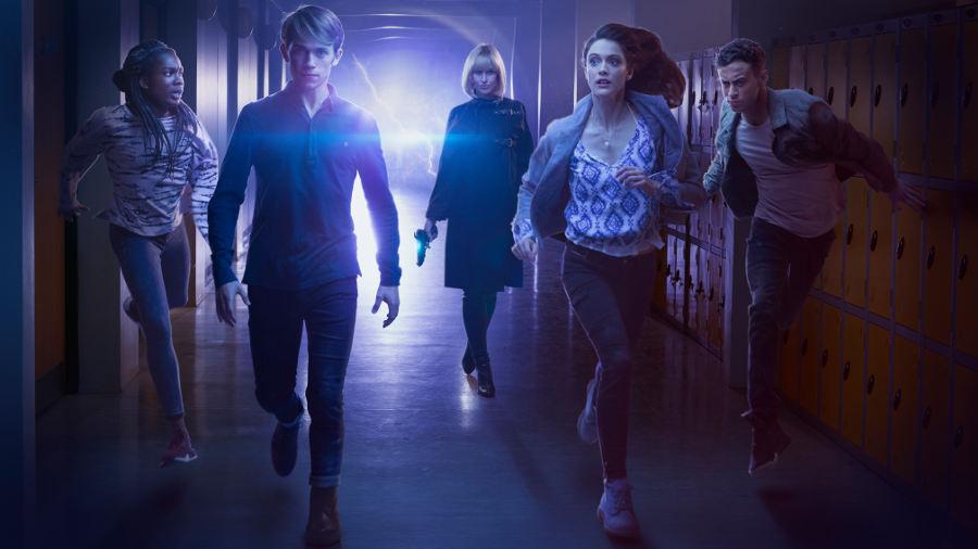 Class: il trailer dello spinoff di Doctor Who