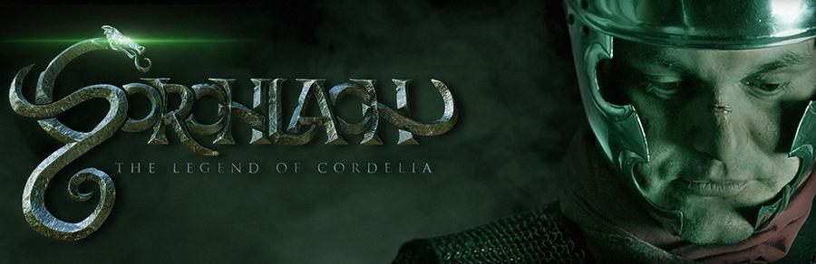 Gorchlach, the Legend of Cordelia – Una non recensione