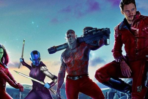 Guardiani della Galassia Vol. 2 ecco il primo teaser