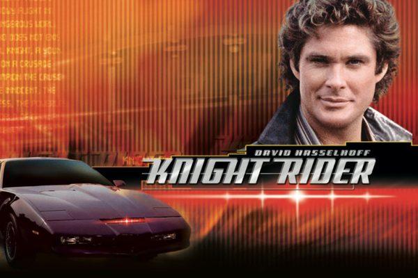 Un reboot di Supercar / Knight Rider dal regista di Beyond e Fast and Furious