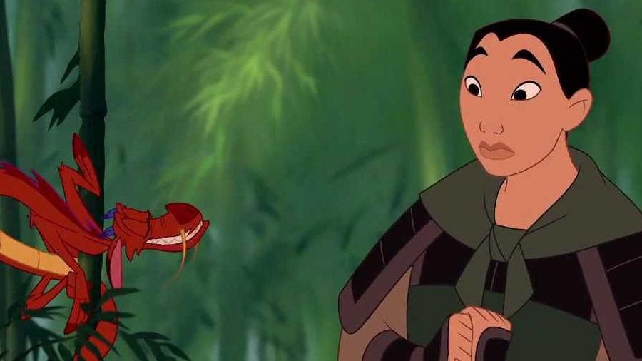 Un altro remake per la Disney, questa volta è il turno di Mulan