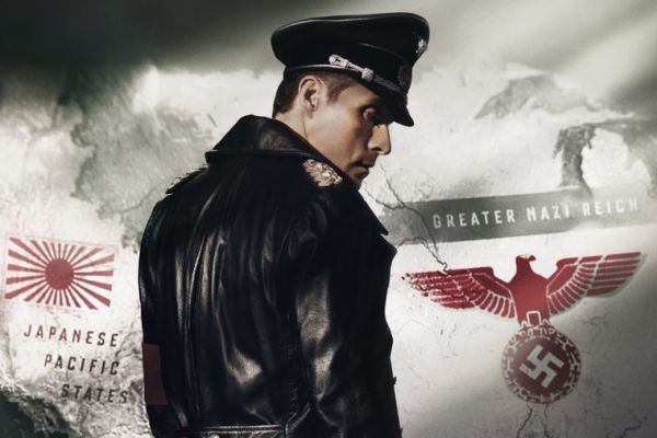 Amazon rinnova The Man In The High Castle per una terza stagione