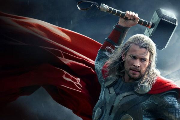 Uno spettacolare trailer non ufficiale per Thor: Ragnarok