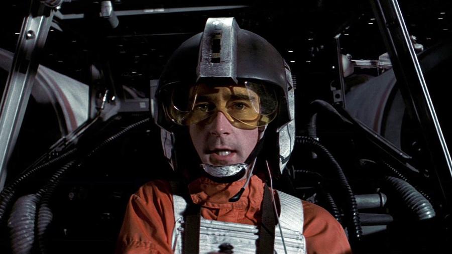 Star Wars Rebels: ecco Wedge Antilles