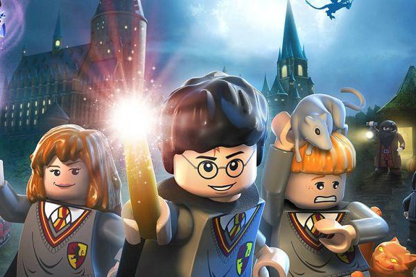 Harry Potter LEGO: un video di 90 secondi per riassumere l'intera saga