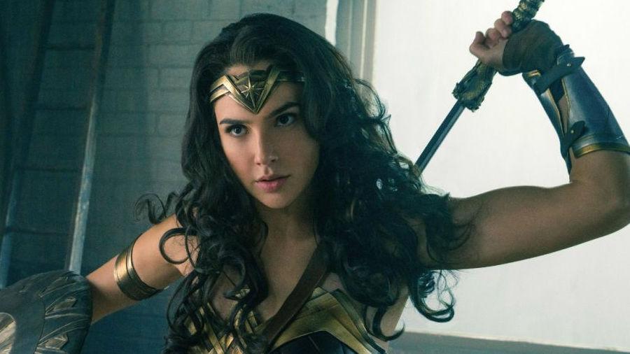Wonder Woman: un trailer con la colonna sonora della serie classica anni '70
