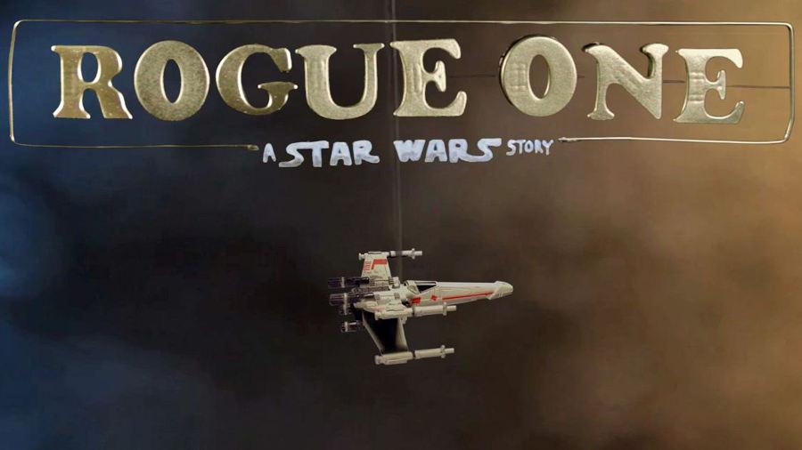 Il trailer di Rogue One fatto in casa, scena per scena