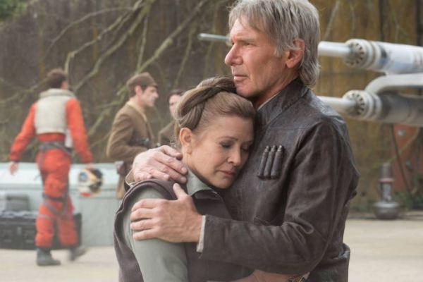 Lucasfilm al lavoro per il post Carrie Fisher (spoiler)