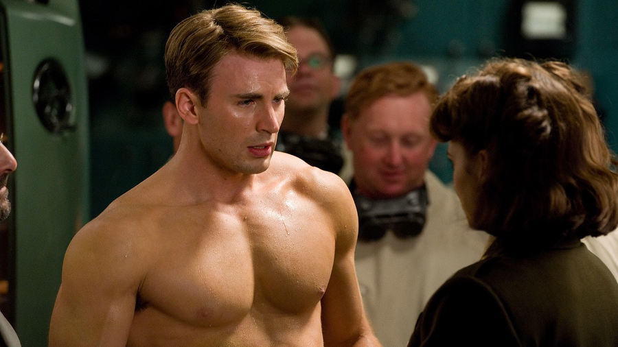 10 momenti improvvisati nei film Marvel