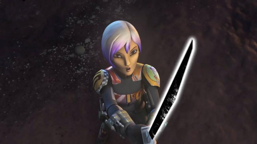 Star Wars Rebels: Thrawn, Mandalore e… SPOILER!