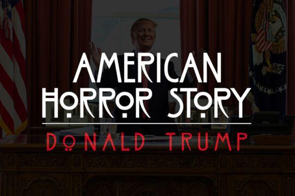 American Trump'Horror Story