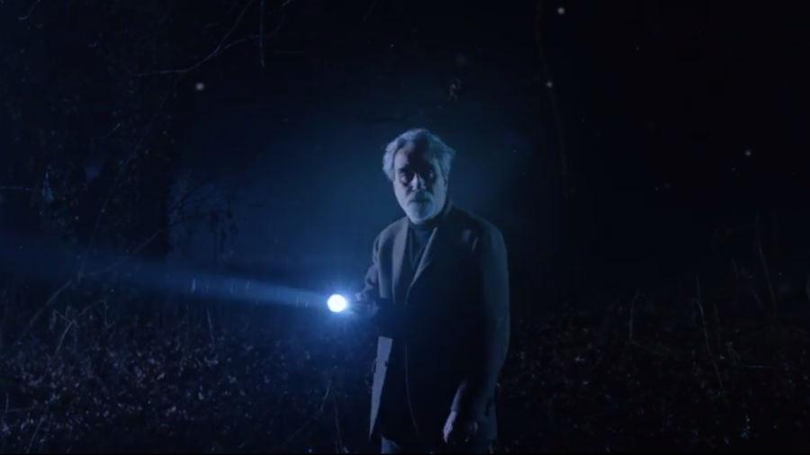 Vessicchio e Aranzulla nei nuovi spot di Netflix di Stranger Things e Black Mirror