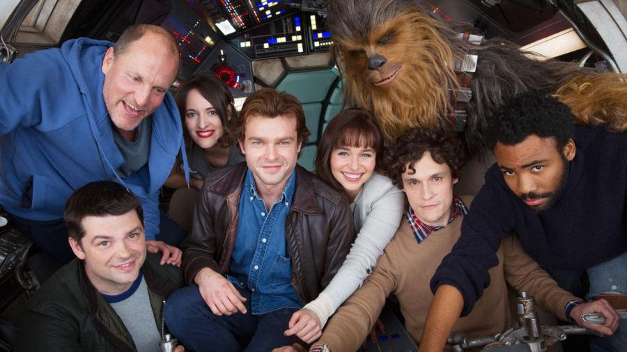 Star Wars: Phil Lord e Chris Miller non dirigeranno il film su Han Solo