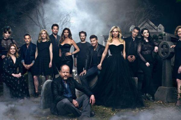 Il video della reunion di Buffy vent'anni dopo (con la traduzione dei dialoghi)