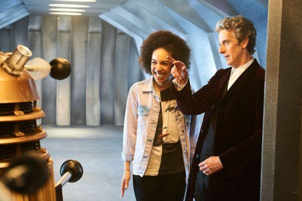 Doctor Who, grandi ritorni nel nuovo trailer