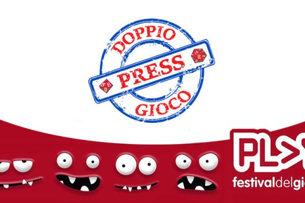 Verso Play 2017: Doppio Gioco Press