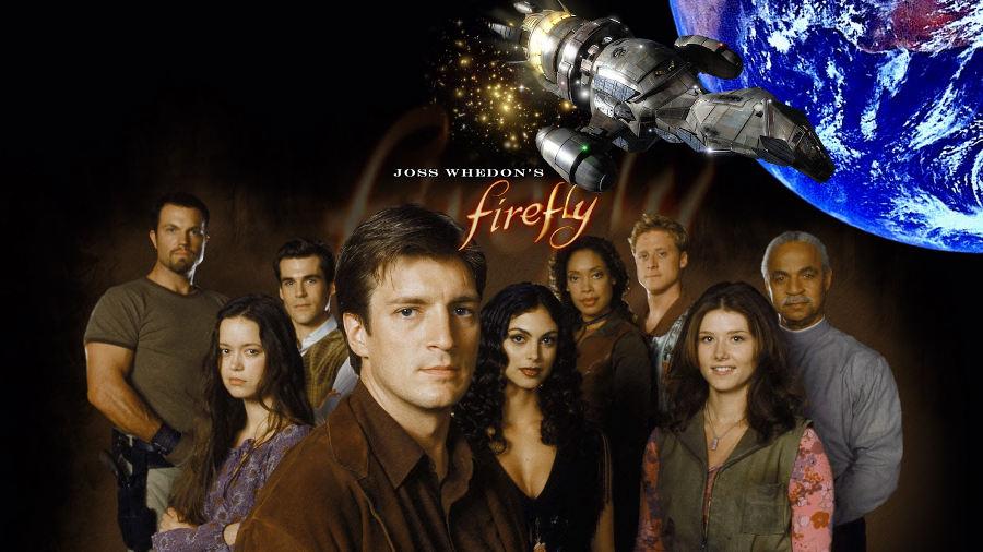 Firefly torna nel 2018, ma non è un reboot!