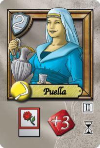 Spaceballoon Brides and Bribes puella