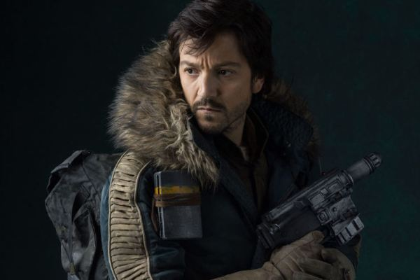 Star Wars: annunciata la serie prequel di Rogue One su Cassian Andor