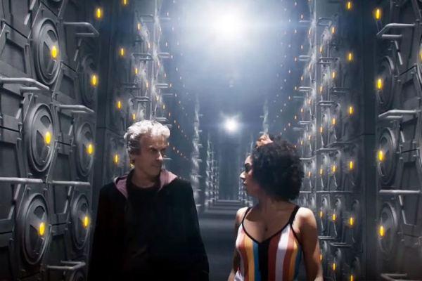 Un'anteprima della Rigenerazione nel nuovo trailer di Doctor Who