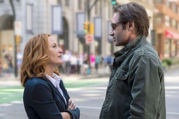 The X-Files tornerà per un'undicesima stagione