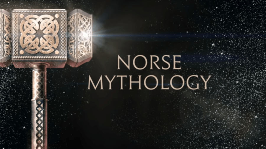 Recensione: Norse Mythology di Neil Gaiman