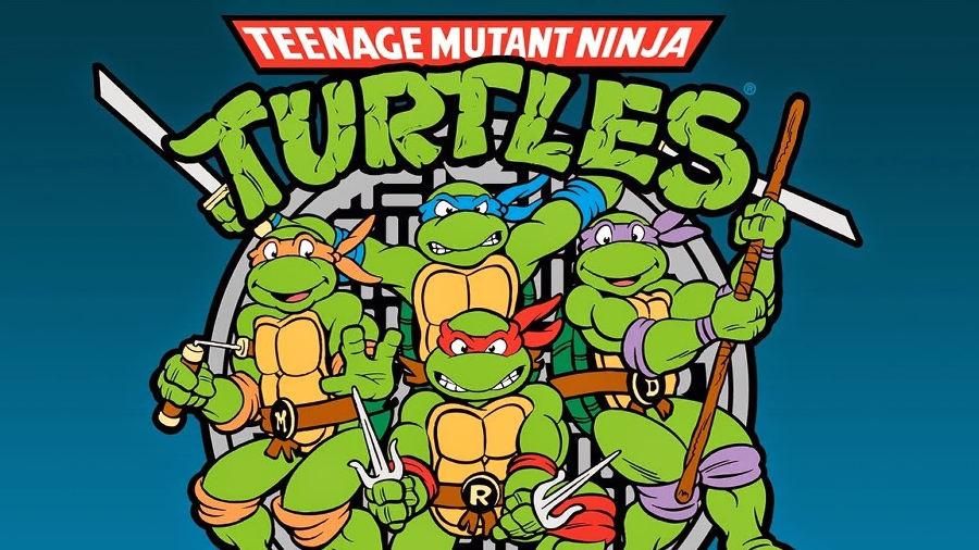 The Teenage Mutant Ninja Turtles Pizza Cookbook: pronti per la pizza stile americano?