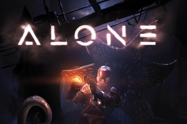 Anteprima: Alone su Kickstarter