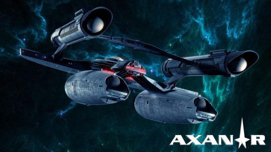 Star Trek Axanar – Facciamo il punto