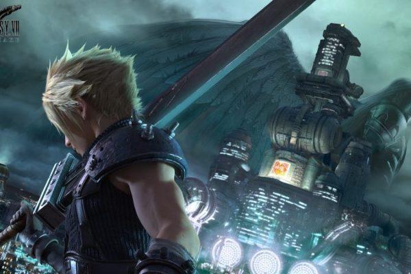 Il remake di Final Fantasy VII per PS4 arriverà tra tre anni