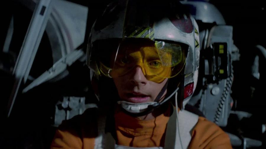 Star Wars: crea il tuo casco da pilota ribelle su misura