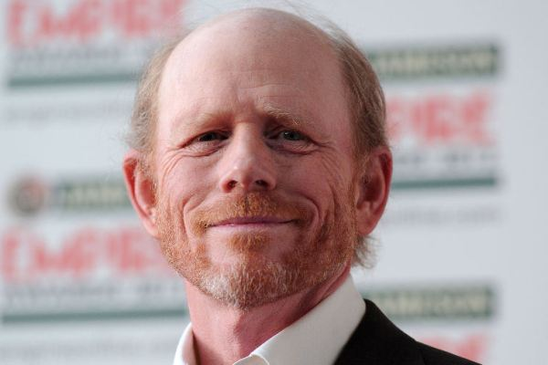 Ron Howard disposto a tornare in Star Wars