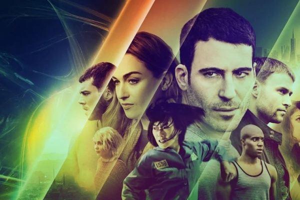 Netflix cancella Sense8!