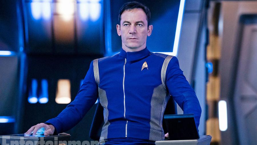 Star Trek: Discovery – Ecco il capitano Lorca