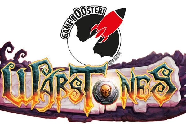 Red Glove presenta il gamebooster di Warstones