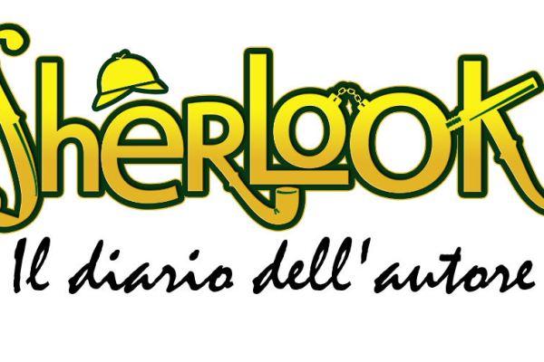 Sherlook: il diario dell'autore – di Silvano Sorrentino