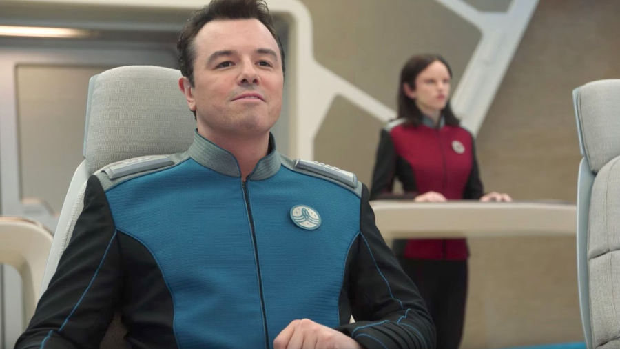 The Orville, un nuovo trailer per la risposta di Fox a Star Trek