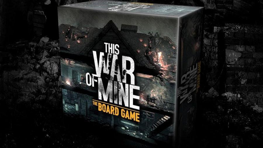 This War Of Mine – Il mio parere